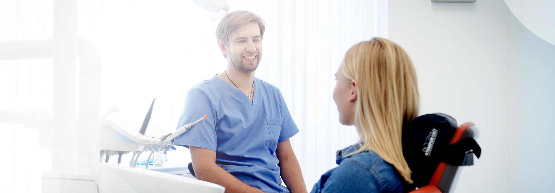 Klinikos paslaugos